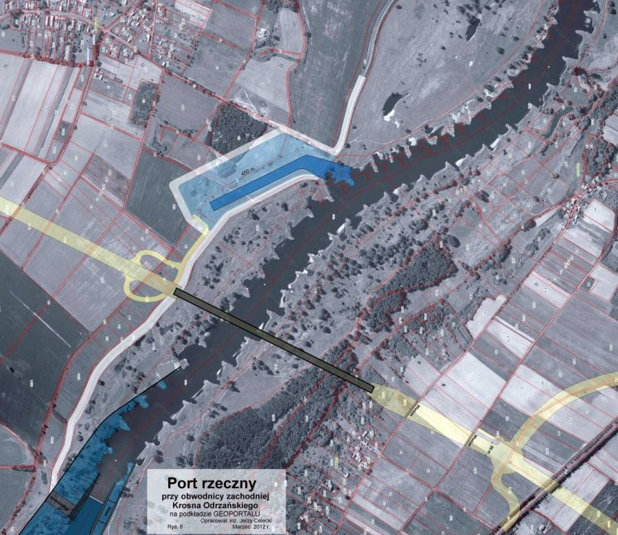 mapa.port 1